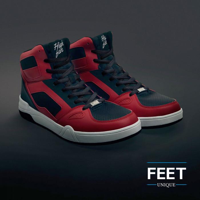 Flat black shoelaces